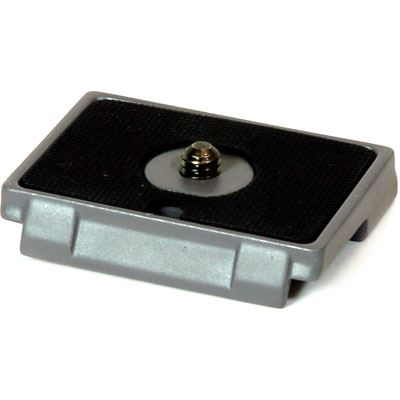 Image of Benbo Spare Camera Plate for Pro Quick Release Platform