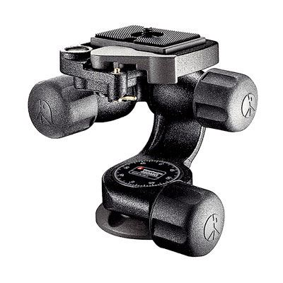 Manfrotto 460MG 3D Magnesium Head