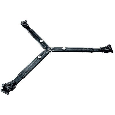 Image of Manfrotto 165MV Tripod Spreader for Spiked Foot