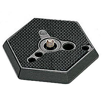 Manfrotto 030-38 Hexagonal Plate 3/8