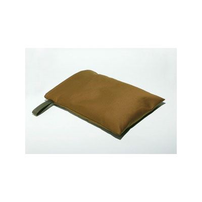 Wildlife Watching Bean Bag 1Kg Filled Liner  Khaki