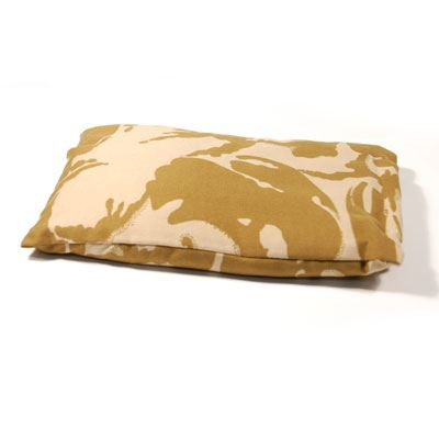Wildlife Watching Bean Bag 1.5Kg Filled Liner - Desert
