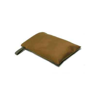 Wildlife Watching Bean Bag 2Kg Filled Liner - Khaki