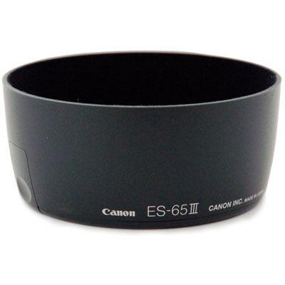 Image of Canon ES 65/2 Lens Hood for TSE 90mm f/2.8
