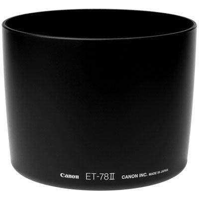 Canon ET 78 II Lens Hood for EF180mm f/3.5L USM  EF135mm f/2.8L USM