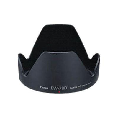Image of Canon EW 78D Lens Hood for EF28-200mm f3.5-5.6 EF28-200mm f3.5-5.6 USM
