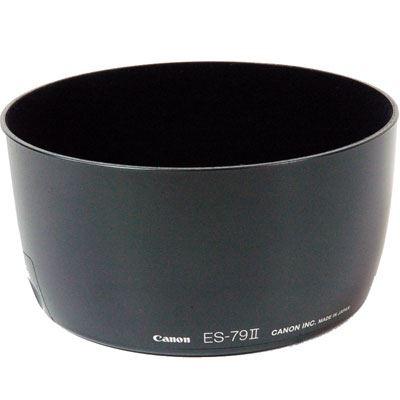 Image of Canon ES 79 Lens Hood for EF50mm f/1.0L USM EF 85mm f/1.2L USM