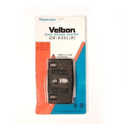 Velbon Quick Shoe QB-635L
