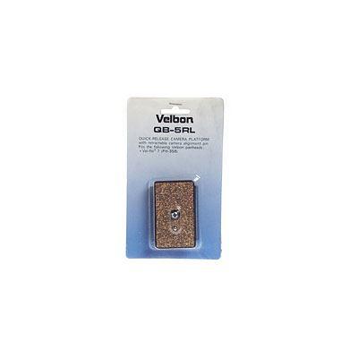 Velbon Quickshoe QB-5RL for D-500