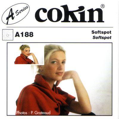 Cokin A188 Softspot Filter