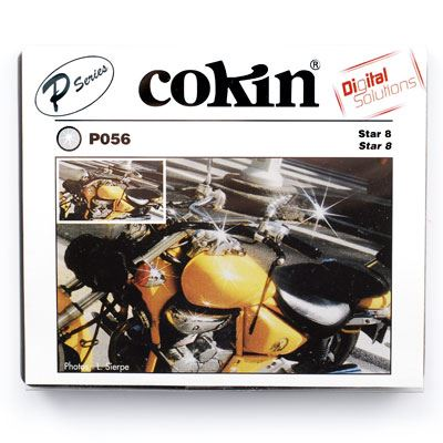 Cokin P056 Star 8 Filter