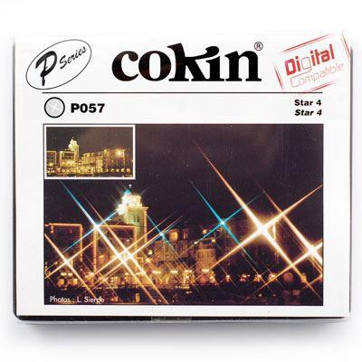 Cokin P057 Star 4 Filter