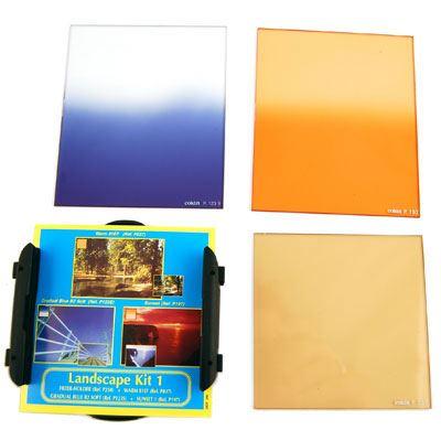Cokin H210A Landscape 1 Filter Kit