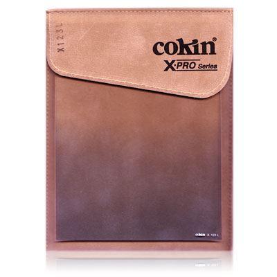Cokin X123L Gradual Blue B2 Light Filter