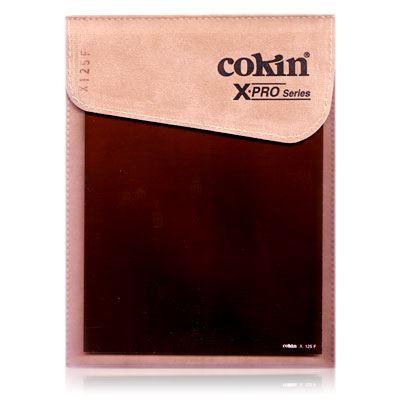 Cokin X125F Gradual Tobacco T2 Full Filter