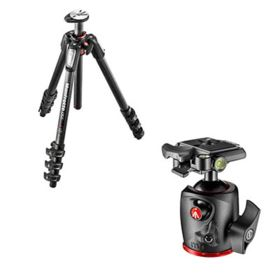 Manfrotto MT055CXPRO4 Kit