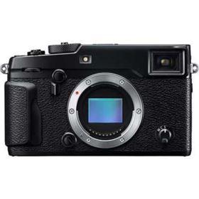 Fuji X-Pro2 with 23mm f2 Lens