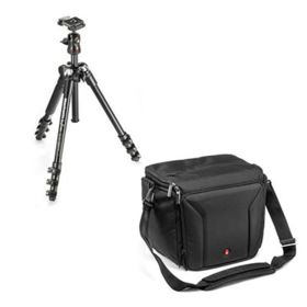 Manfrotto Travel Bundle