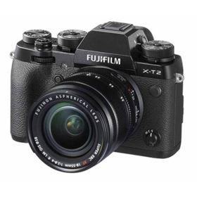 Fujifilm X-T2 with 16-55mm f2.8 R LM WR Fujinon Lens