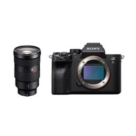 Sony A7R IV with 24-70mm G Master Lens