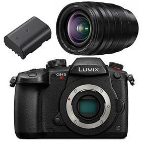 Panasonic Lumix GH5S + 10-25mm