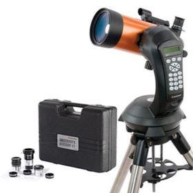 Celestron NexStar 4SE Observer Set