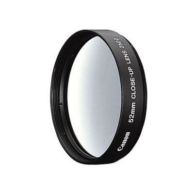 Image of Canon 58mm Close Up Lens Type 250D