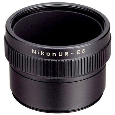 Nikon UR-E5 Lens Adapter Ring