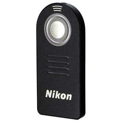 Nikon MLL3 Remote Controller