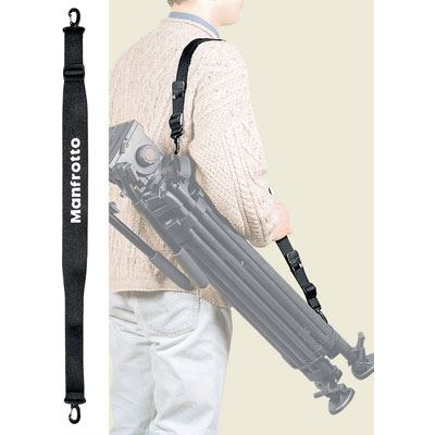 Image of Manfrotto 540STRAP Carrying Strap