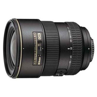 Nikon 1755mm f2.8 G DX AFS IFED Lens