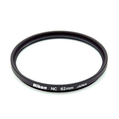 Nikon 62mm NC Neutral Colour Filter