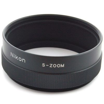 Nikon Camera Attachment Ring S-Zoom