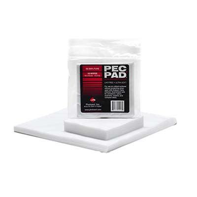 PEC-PADs 10x10cm (100 Sheets)