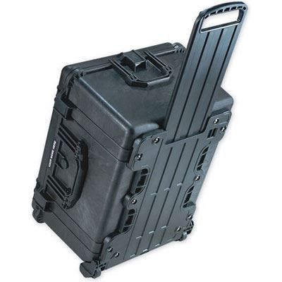 Peli 1620 Case with Foam Black