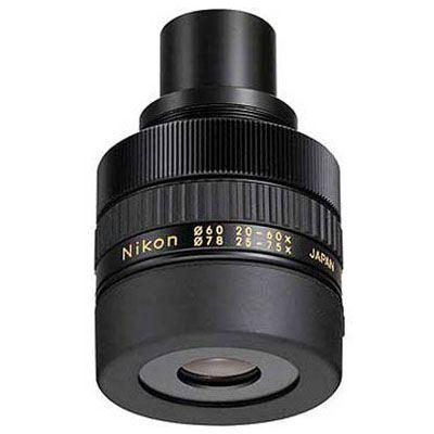 Image of Nikon 13-40x/20-60x/25-75x MKII Zoom Eyepiece