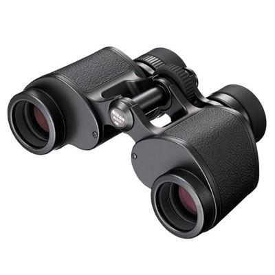 Nikon EII 8x30 Binoculars