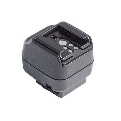 Image of Canon OA-2 Flash Off-Camera Shoe Adaptor