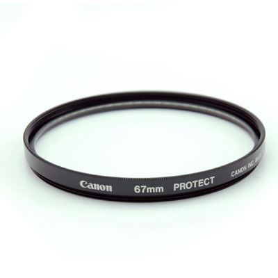 Canon 67mm Protect Filter