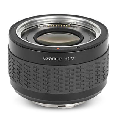 Image of Hasselblad H 1.7X Converter