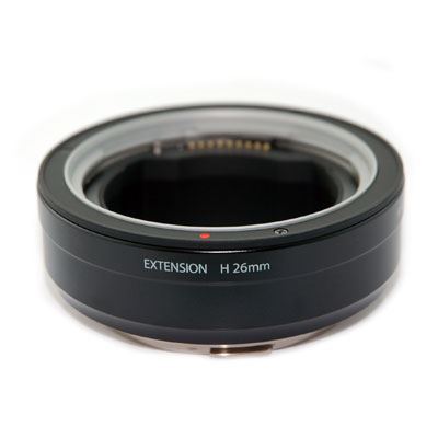 Image of Hasselblad Extension Tube H26 mm