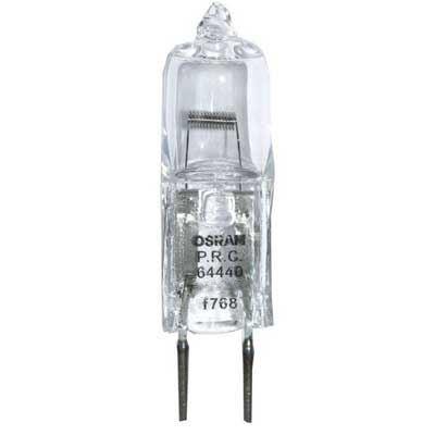 Image of Elinchrom 12v 100w Modelling Lamp for Ranger RX