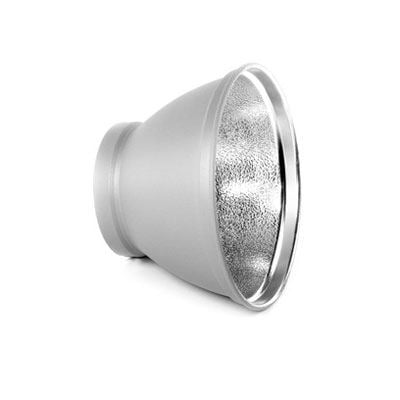 Click to view product details and reviews for Elinchrom 21cm 50 Degree Standard Reflector.