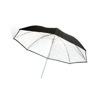 Elinchrom 83cm Silver / Black Umbrella
