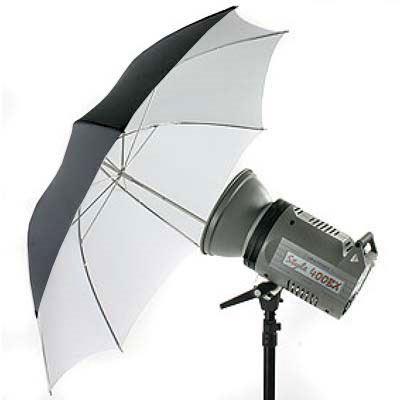 Elinchrom 85cm White Umbrella