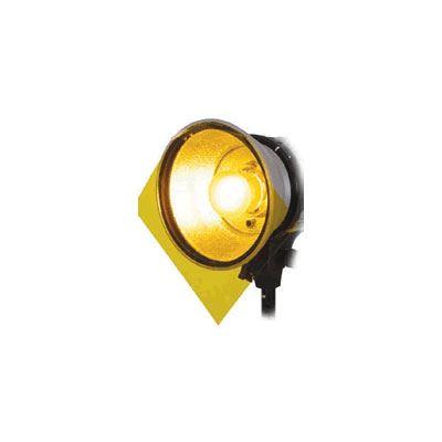 Elinchrom Colour Filter Gel Set - 21cm Set