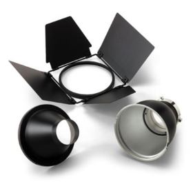 Bowens S-Type Reflector Kit