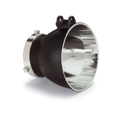 Image of Bowens 120 Degree Wide Angle Reflector