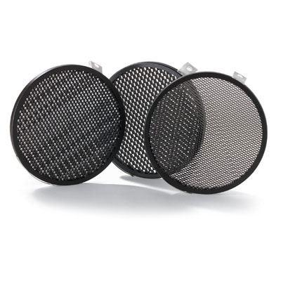 Bowens Set of 3 Disc Grids