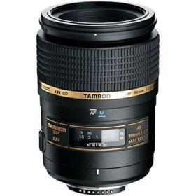 Used Tamron 90mm f2.8 SP Di Macro Lens - Pentax Fit